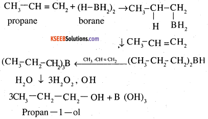 2nd PUC Chemistry Question Bank Chapter 11 Alcohols, Phenols and Ethers - 11