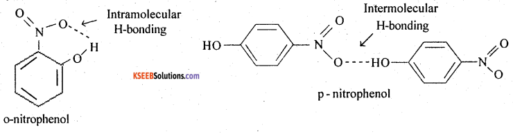 2nd PUC Chemistry Question Bank Chapter 11 Alcohols, Phenols and Ethers - 14(i)