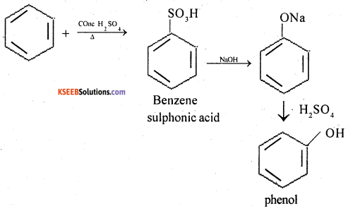 2nd PUC Chemistry Question Bank Chapter 11 Alcohols, Phenols and Ethers - 20