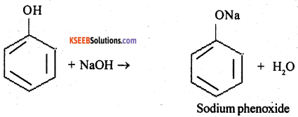 2nd PUC Chemistry Question Bank Chapter 11 Alcohols, Phenols and Ethers - 23