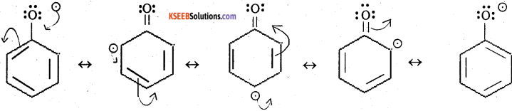 2nd PUC Chemistry Question Bank Chapter 11 Alcohols, Phenols and Ethers - 24
