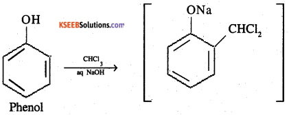 2nd PUC Chemistry Question Bank Chapter 11 Alcohols, Phenols and Ethers - 30