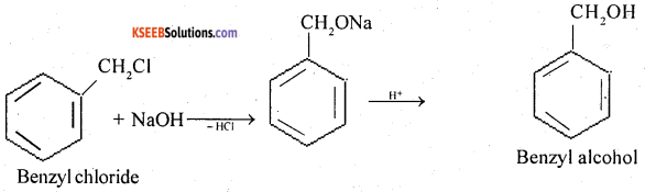 2nd PUC Chemistry Question Bank Chapter 11 Alcohols, Phenols and Ethers - 38