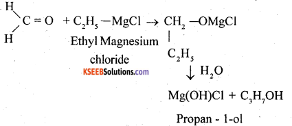 2nd PUC Chemistry Question Bank Chapter 11 Alcohols, Phenols and Ethers - 39