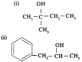 2nd PUC Chemistry Question Bank Chapter 11 Alcohols, Phenols and Ethers - 4
