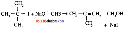 2nd PUC Chemistry Question Bank Chapter 11 Alcohols, Phenols and Ethers - 47