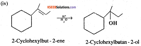 2nd PUC Chemistry Question Bank Chapter 11 Alcohols, Phenols and Ethers - 62