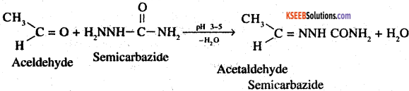2nd PUC Chemistry Question Bank Chapter 12 Aldehydes, Ketones and Carboxylic Acids - 3