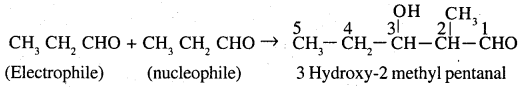 2nd PUC Chemistry Question Bank Chapter 12 Aldehydes, Ketones and Carboxylic Acids - 30