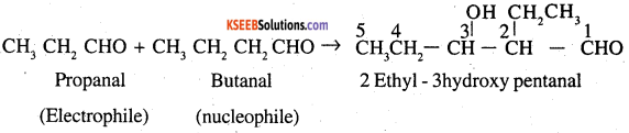 2nd PUC Chemistry Question Bank Chapter 12 Aldehydes, Ketones and Carboxylic Acids - 31