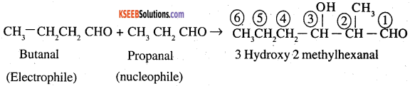 2nd PUC Chemistry Question Bank Chapter 12 Aldehydes, Ketones and Carboxylic Acids - 32