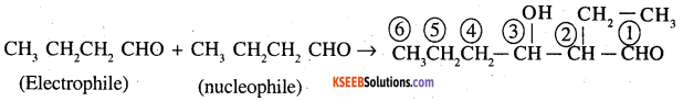 2nd PUC Chemistry Question Bank Chapter 12 Aldehydes, Ketones and Carboxylic Acids - 33