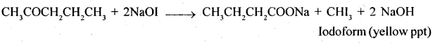 2nd PUC Chemistry Question Bank Chapter 12 Aldehydes, Ketones and Carboxylic Acids - 42