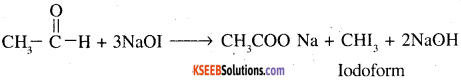 2nd PUC Chemistry Question Bank Chapter 12 Aldehydes, Ketones and Carboxylic Acids - 44