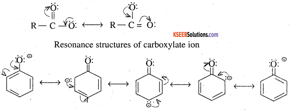 2nd PUC Chemistry Question Bank Chapter 12 Aldehydes, Ketones and Carboxylic Acids - 76
