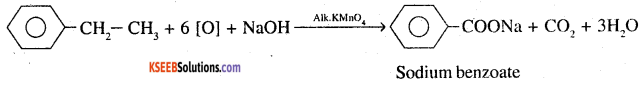 2nd PUC Chemistry Question Bank Chapter 12 Aldehydes, Ketones and Carboxylic Acids - 91