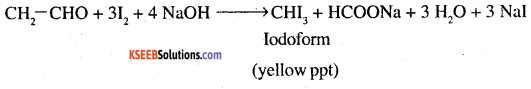 2nd PUC Chemistry Question Bank Chapter 12 Aldehydes, Ketones and Carboxylic Acids - 92