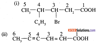 2nd PUC Chemistry Question Bank Chapter 12 Aldehydes, Ketones and Carboxylic Acids - 98
