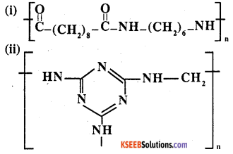 2nd PUC Chemistry Question Bank Chapter 15 Polymers - 10