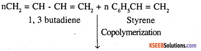2nd PUC Chemistry Question Bank Chapter 15 Polymers - 3