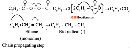 2nd PUC Chemistry Question Bank Chapter 15 Polymers - 5