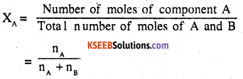 2nd PUC Chemistry Question Bank Chapter 2 Solutions - 1