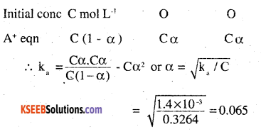2nd PUC Chemistry Question Bank Chapter 2 Solutions - 31
