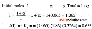 2nd PUC Chemistry Question Bank Chapter 2 Solutions - 32
