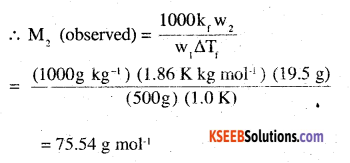 2nd PUC Chemistry Question Bank Chapter 2 Solutions - 33