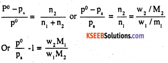 2nd PUC Chemistry Question Bank Chapter 2 Solutions - 36