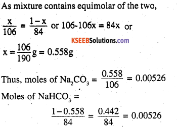 2nd PUC Chemistry Question Bank Chapter 2 Solutions - 7