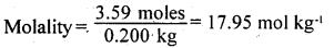 2nd PUC Chemistry Question Bank Chapter 2 Solutions - 9