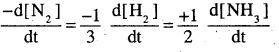 2nd PUC Chemistry Question Bank Chapter 4 Chemical Kinetics - 29