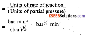 2nd PUC Chemistry Question Bank Chapter 4 Chemical Kinetics - 3