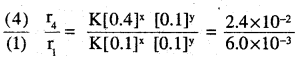 2nd PUC Chemistry Question Bank Chapter 4 Chemical Kinetics - 9