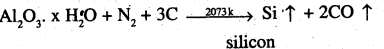 2nd PUC Chemistry Question Bank Chapter 6 General Principles and Processes of Isolation of Elements - 5(iv)