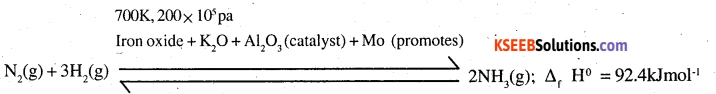 2nd PUC Chemistry Question Bank Chapter 7 The p-Block Elements - 1