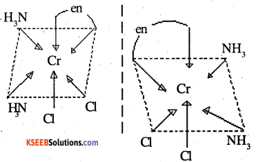 2nd PUC Chemistry Question Bank Chapter 9 Coordination Compounds - 19