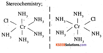 2nd PUC Chemistry Question Bank Chapter 9 Coordination Compounds - 43