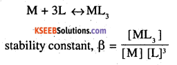 2nd PUC Chemistry Question Bank Chapter 9 Coordination Compounds - 48