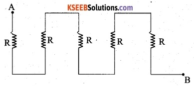 2nd PUC Physics Question Bank Chapter 3 Current Electricity 21