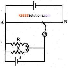 2nd PUC Physics Question Bank Chapter 3 Current Electricity 32