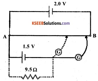 2nd PUC Physics Question Bank Chapter 3 Current Electricity 34