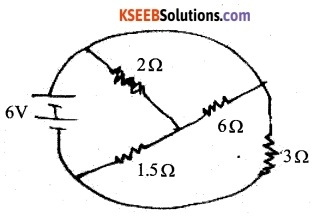 2nd PUC Physics Question Bank Chapter 3 Current Electricity 36