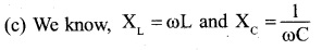 2nd PUC Physics Question Bank Chapter 7 Alternating Current 35