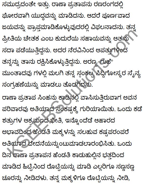 महाराणाप्रतापः Summary in Kannada 40