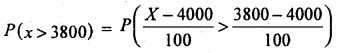 2nd PUC Statistics Model Question Paper 3 with Answers - 43