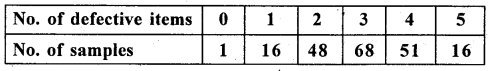 2nd PUC Statistics Previous Year Question Paper March 2018 - 42
