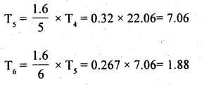 2nd PUC Statistics Question Bank Chapter 5 Theoretical Distribution - 122