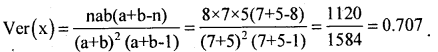 2nd PUC Statistics Question Bank Chapter 5 Theoretical Distribution - 15